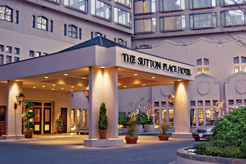 The Sutton Place Hotel - Vancouver