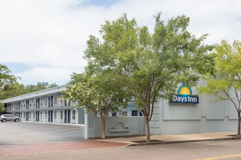 Days Inn Historic District