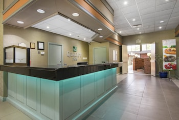 Quality Inn & Conference Centre