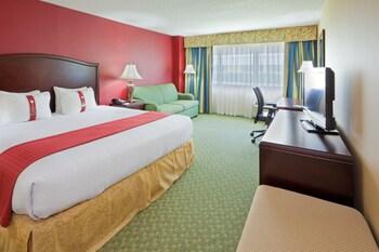 Holiday Inn Washington-College Park