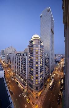 ヒルトン サンフランシスコ ユニオン スクエア