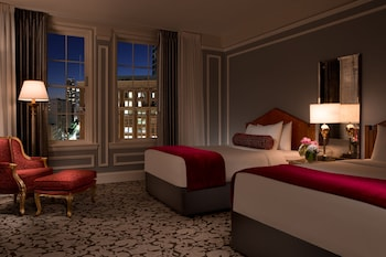 洛杉磯比特摩爾千禧飯店