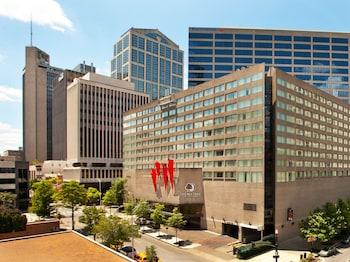DoubleTree by Hilton Nashville Downtown