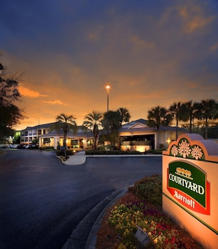Courtyard Marriott Ocala