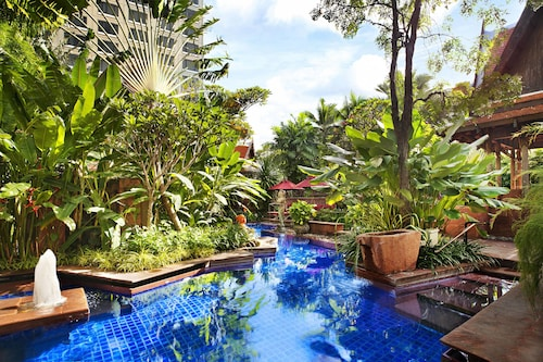 Sheraton Grande Sukhumvit, Luxury Collection Hotel, Bangkok