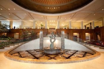 クラウン プラザ ホテル ジャカルタ