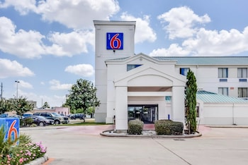 Motel 6 Houston-Katy