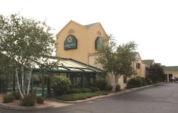 La Quinta Inn Wausau