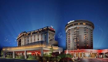 Valley Forge Casino Resort - Casino Tower