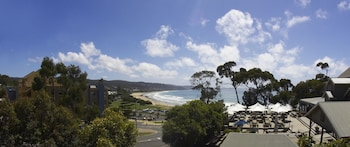 Lorne Bay View Motel