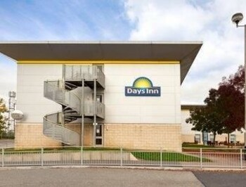 Days Inn Leicester Forest East
