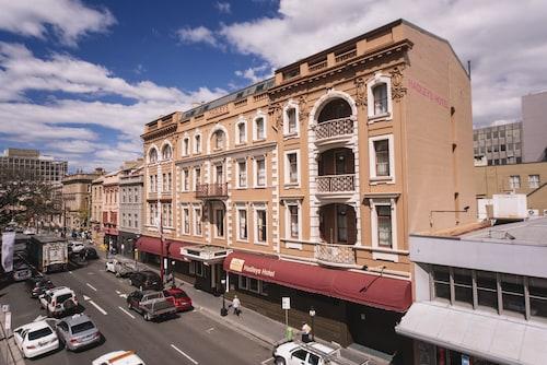 Hadley S Orient Hotel