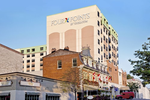 Four Points by Sheraton Kingston