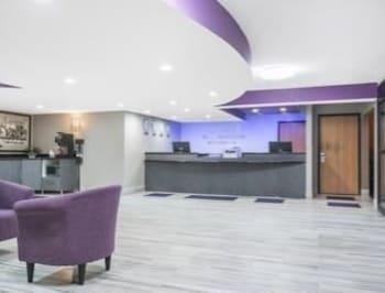 Super 8 Hotel - Bloomington/Airport MSP Area