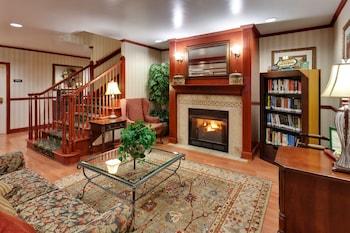 Country Inn & Suites By Carlson, Clinton, TN