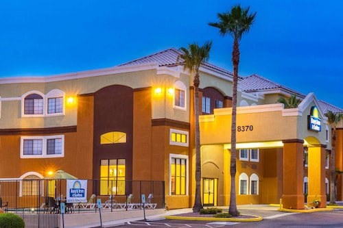 Days Inn Suites By Wyndham Tucson Marana