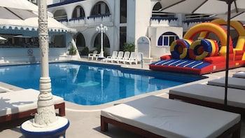Hotel Fiesta Mexicana