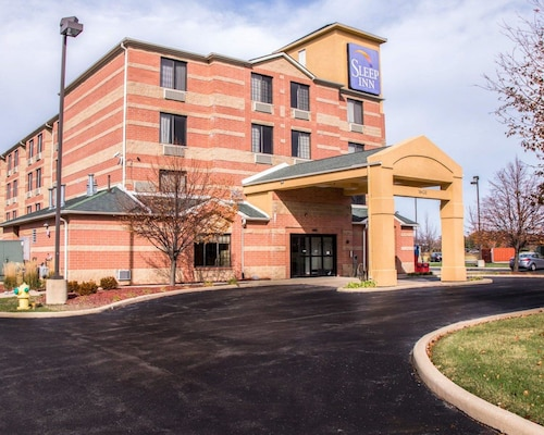 Sleep Inn Tinley Park