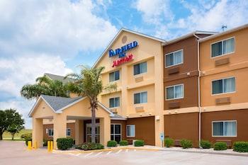Fairfield Inn & Suites by Marriott Texas City