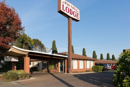 See All Hotels Near Napa Valley Wine Lodge