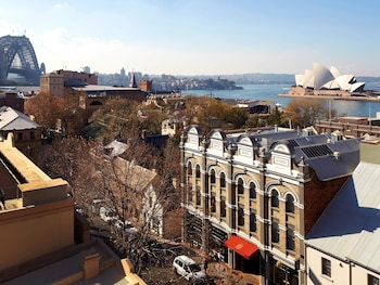 Harbour Rocks Hotel Sydney MGallery by Sofitel