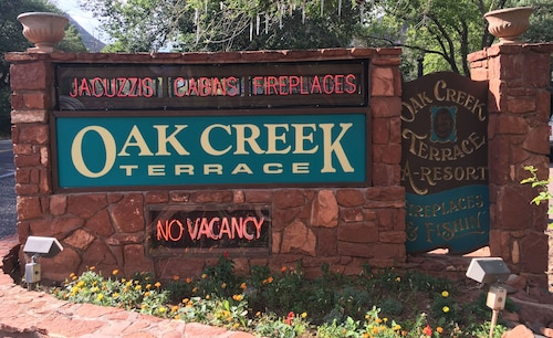 Oak Creek Terrace