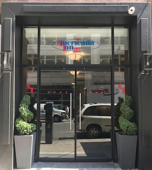 Americana Inn