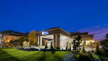 Best Western Mountainview Inn