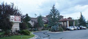 Best Western Plus Deer Park Inn & Suites