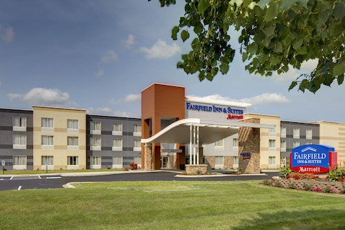 Fairfield Inn and Suites by Marriott Madison West/Middleton