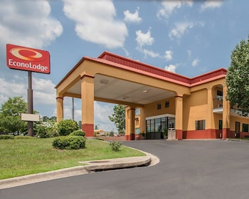 See All Hotels Near Bryant Denny Stadium Econo Lodge Inn Suites