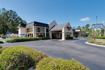 Hampton Inn Walterboro