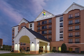 Hyatt Place Columbus Dublin