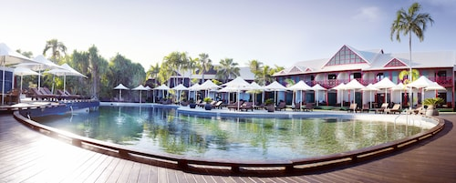 Cable Beach Club Resort & Spa