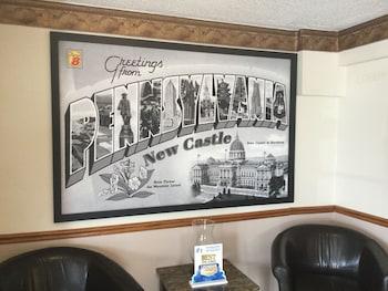 Super 8 New Castle Pa