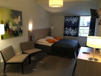 Hotel Hillerød