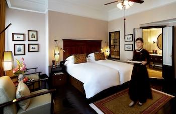 索菲特河內大都市傳奇酒店