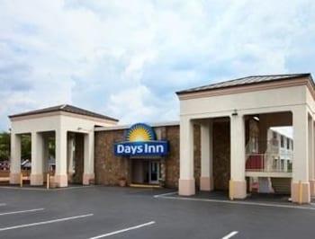 Days Inn Charlottesville/University Area