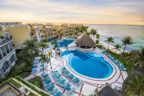 Panama Jack Resorts Playa del Carmen All Inclusive, Formerly Gran Porto