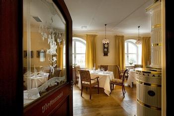 Romantik Hotel Fürstenhof