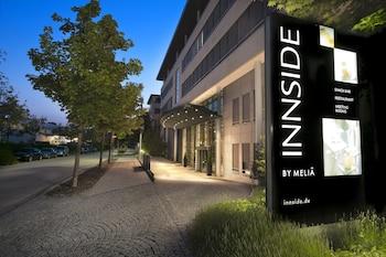 INNSIDE by Melia München Neue Messe