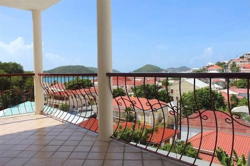 Blackbeard S Castle Charlotte Amalie Tourism Media