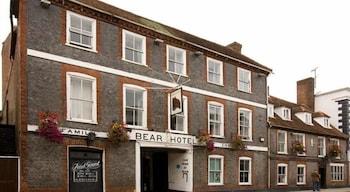 Bear Hotel Havant