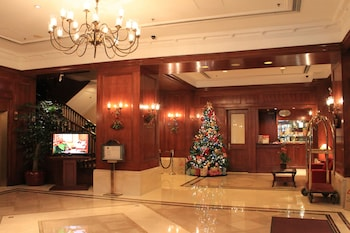 엠포산러 해피 밸리 호텔