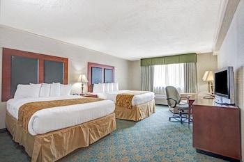 Baymont Inn and Suites Bremerton/Silverdale, WA