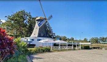 The Big Windmill