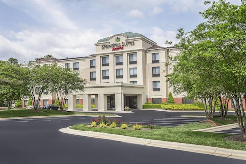 Springhill Suites By Marriott Raleigh Durham Airport Research Triangle Park