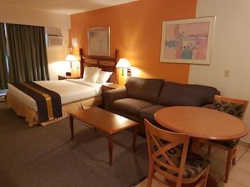 Howard Johnson Hotel - Victoria City Centre