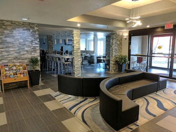 Baymont Inn & Suites Iowa City/Coralville