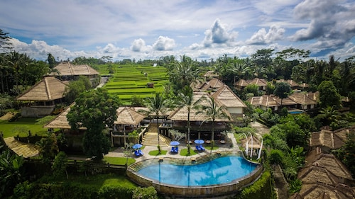 Puri Wulandari a Boutique Resort and Spa